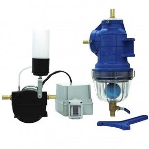 Kit E-Vacuum 12 V
