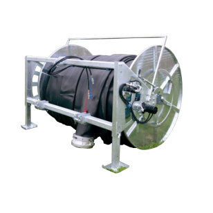 Avvolgitore idraulico Ocmis 1300A