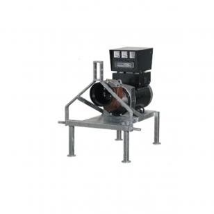 Generatore a cardano ATN 20 kVA