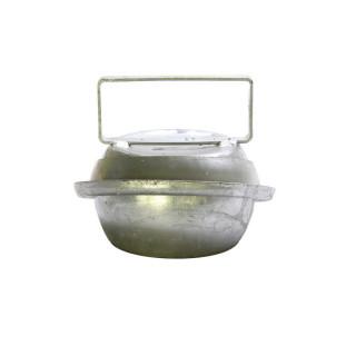 Tappo sferico maschio da ø80 a ø150