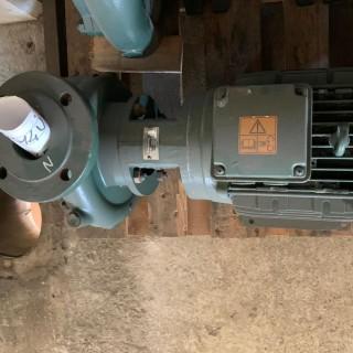Elettropompa Caprari 18,5 kW