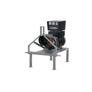 Generatore a cardano ATNE 30 kVA