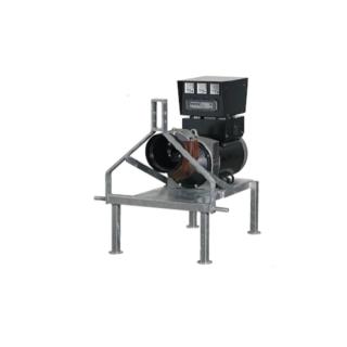 Generatore a cardano ATE 22 kVA