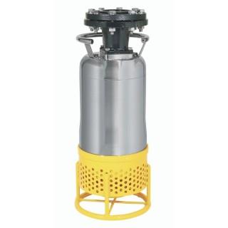 Pompa sommergibile SUPERSAND N 200 - MONOFASE
