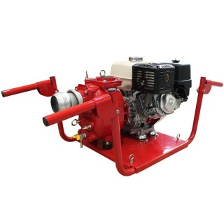 Motopompa Emergenza EMP 01 HO con motore a benzina