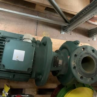Elettropompa Caprari 15 kW