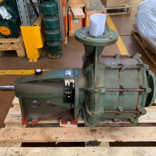 Pompa usata Caprari MEC MR 80/3A
