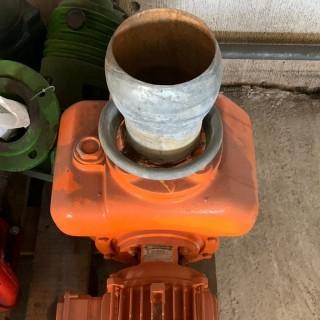 Pompa autoadescante 11 kW