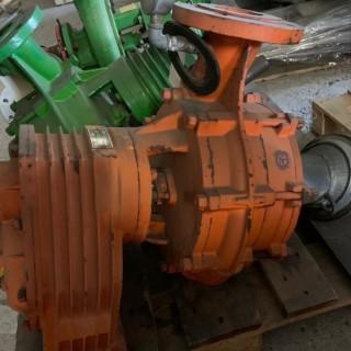 Pompa Irrigazione Veneta per motore