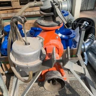 Pompa usata Landini