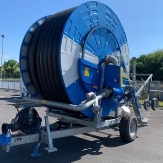 Irrigatore semovente OCMIS R4/2A ø140 - 350 m