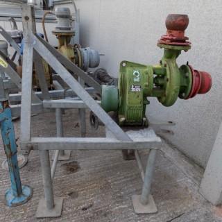 Pompa Rovatti bassa pressione